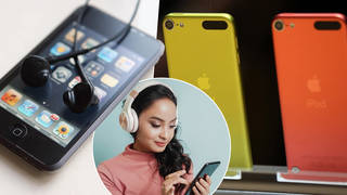 The iPod Touch could make a comeback this year