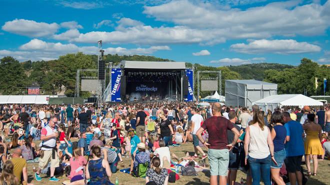 Tramlines festival is back in 2021