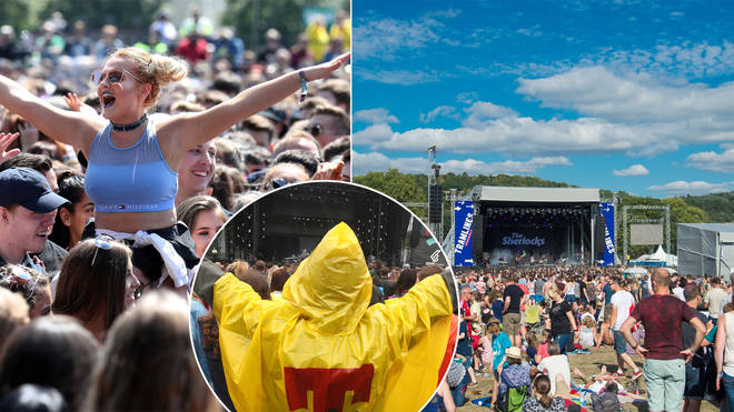 Check out all the festivals taking place across the UK in 2021