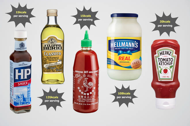 How healthy is your favourite condiment?