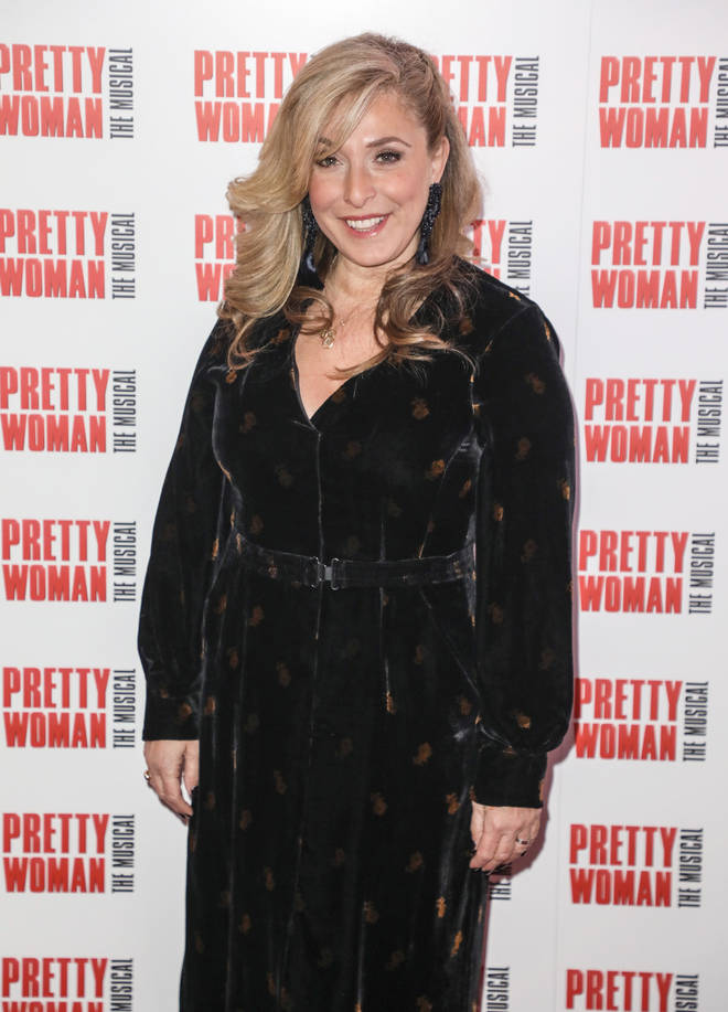 Tracy-Ann Oberman played Val in Friday Night Dinner