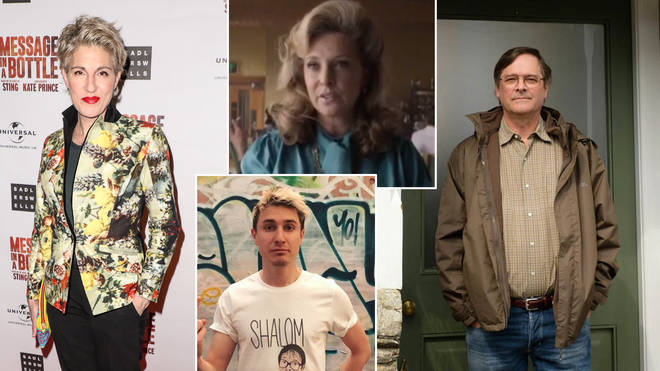 Here's what the cast of Friday Night Dinner are doing now