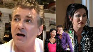 Shane Richie has hinted he's returning to EastEnders