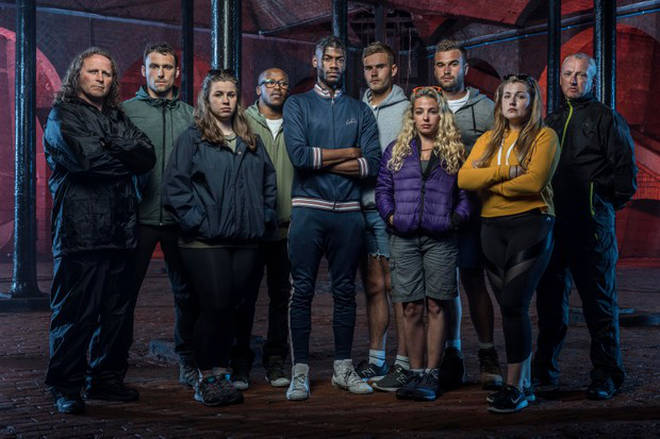 Channel 4 is looking for fugitives for the new series of Hunted