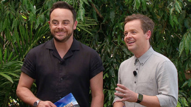 Ant and Dec are believed to be flying to Australia for the new series later this year