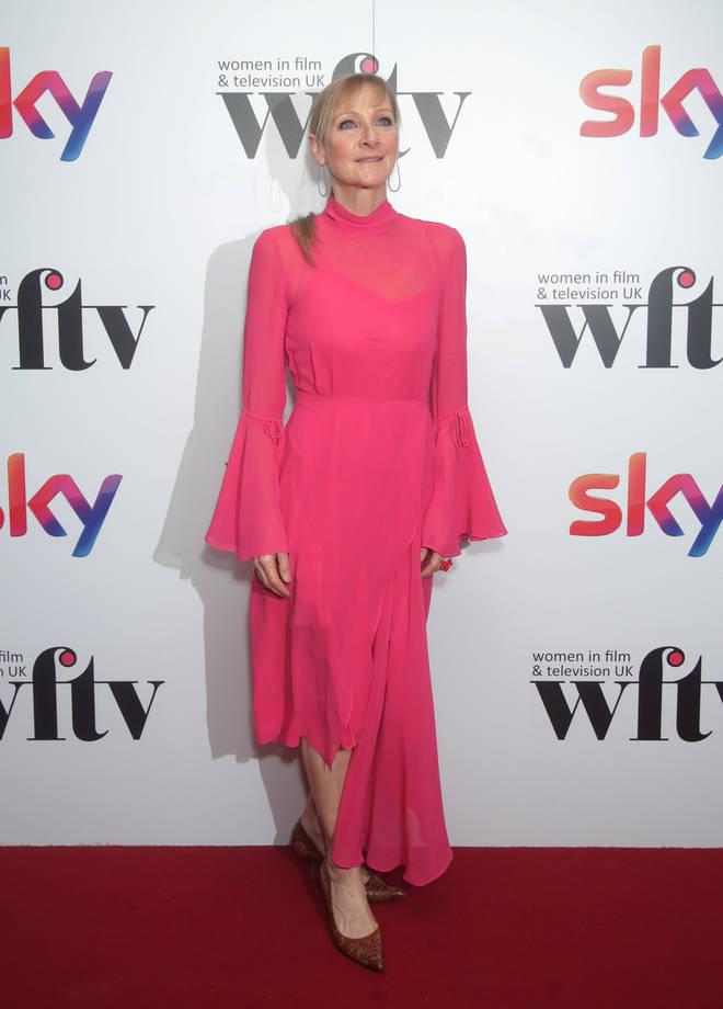 Lesley Sharp stars in Before You Die