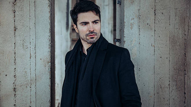 Tony Gojanovic as Davor Mimica in Before You Die
