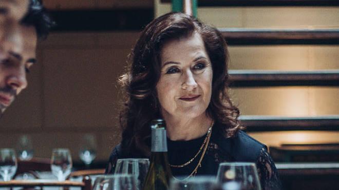 Kazia Pelka as Dubravka Mimica in Before You Die