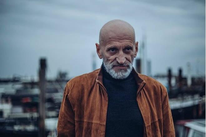 Ryszard Turbiasz as Zvonomir Mimica in Before You Die