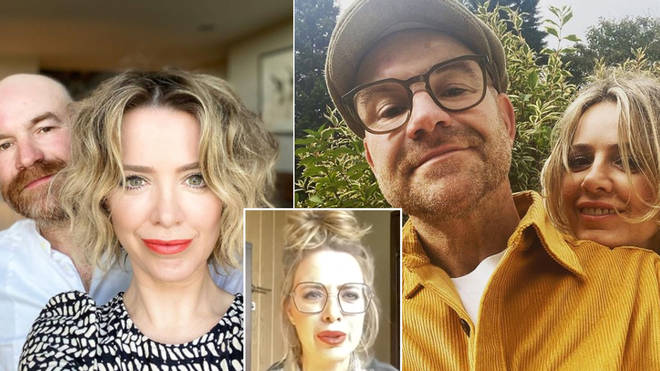 Sally Carman and Joe Duttine have postponed their wedding