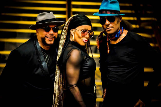 Shalamar are playing two UK dates in November