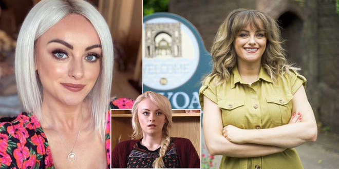 Katie McGlynn has joined the cast of Hollyoaks