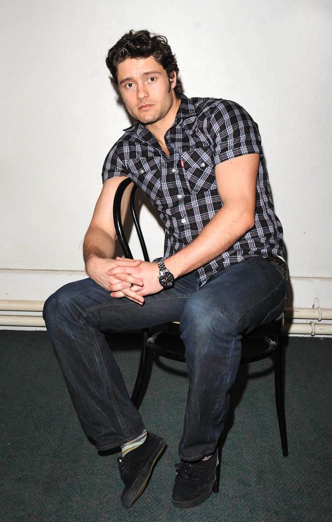 Ben Freeman starred in Emmerdale as Scott Windsor