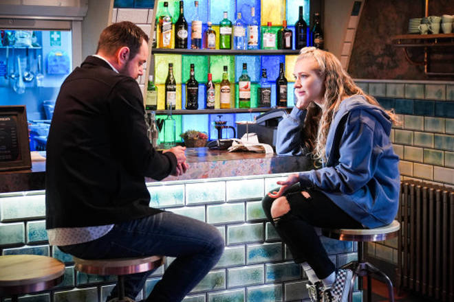 EastEnders episodes will be dropped on iPlayer