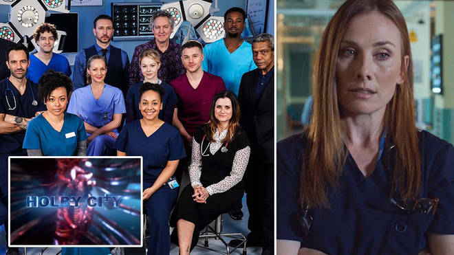 Holby City is coming to an end after over two decades on TV