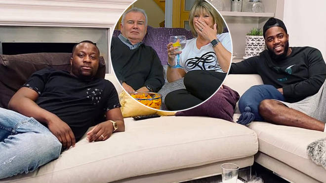 How much do Celebrity Gogglebox stars get paid?