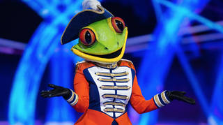 Why isn't The Masked Dancer on on Wednesday night?