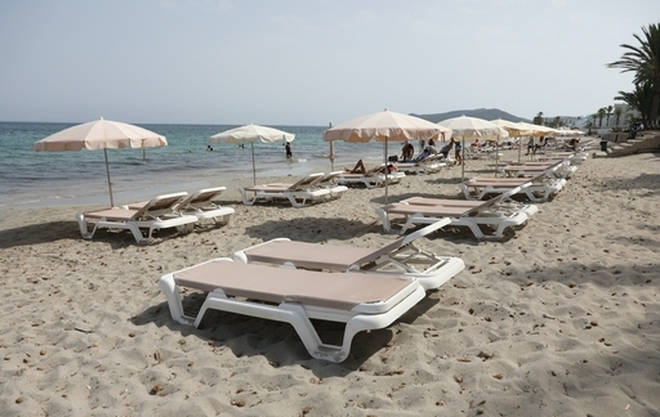It is thought that Ibiza could be added to the next green list