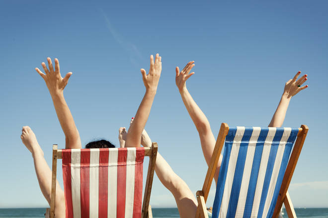 Already planning your holidays for next year? Read on... (stock image)