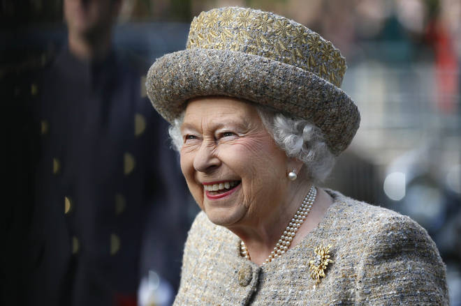 The Queen's Platinum Jubilee takes place next year (stock image)