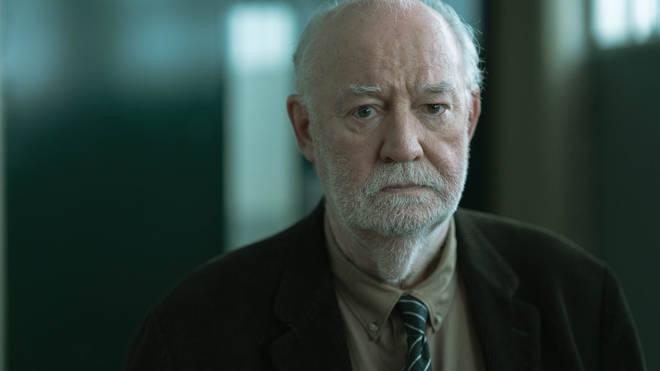 David Calder as John Cobden in Time