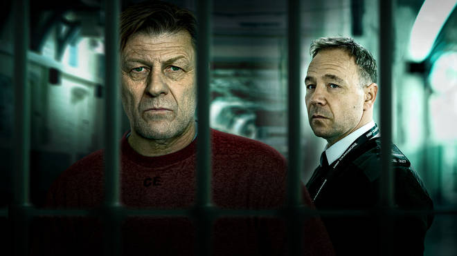 The Time is airing on BBC One