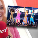Emma Bunton shared exciting details about future Spice Girl plans