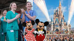 Disney Resorts are offering a discount to NHS workers and other frontline staff