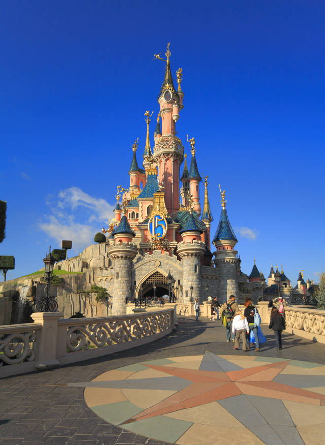If you are a frontline worker, you could enjoy five per cent off your next holiday to Disney World or Disneyland