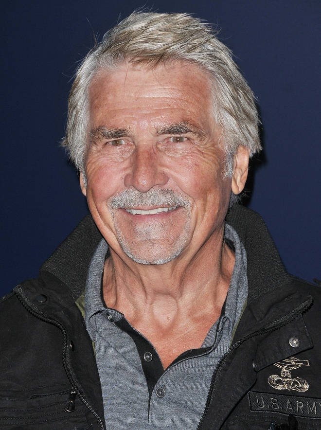 James Brolin is the narrator of the show