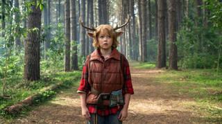 When was Netflix's Sweet Tooth filmed?