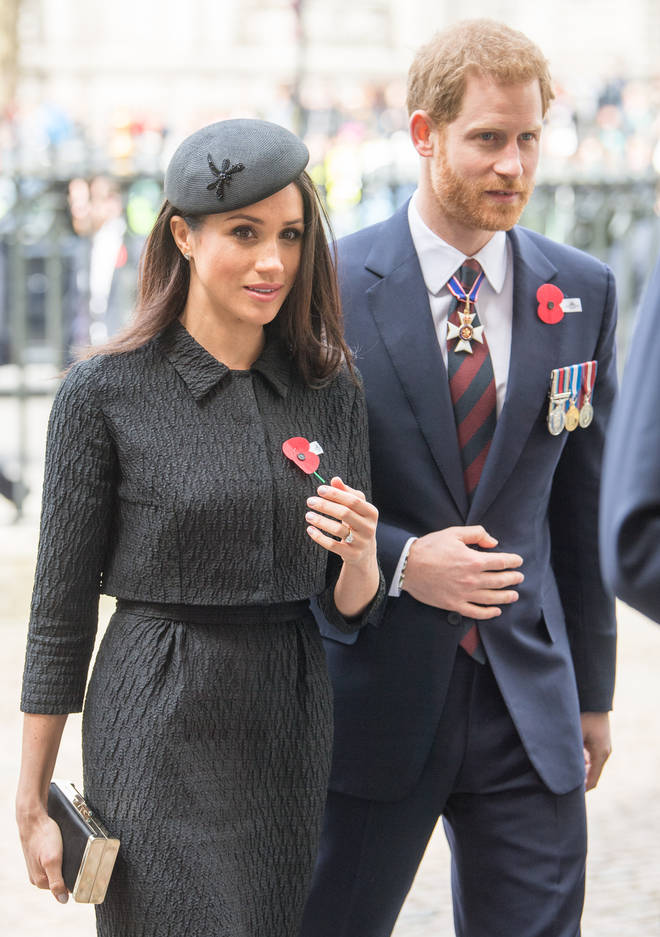 Prince Harry and Meghan Markle welcomed Lilibet Diana on June 4