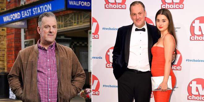 Ross Boatman has joined the cast of EastEnders as Harvey Monroe