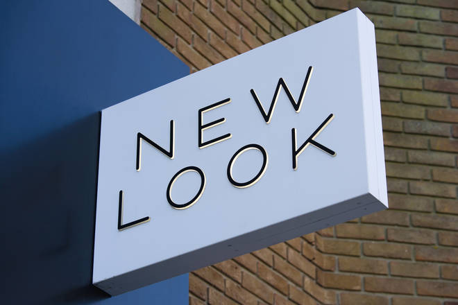 New Look have responded to the backlash, explaining that the 'padding' is used for modesty