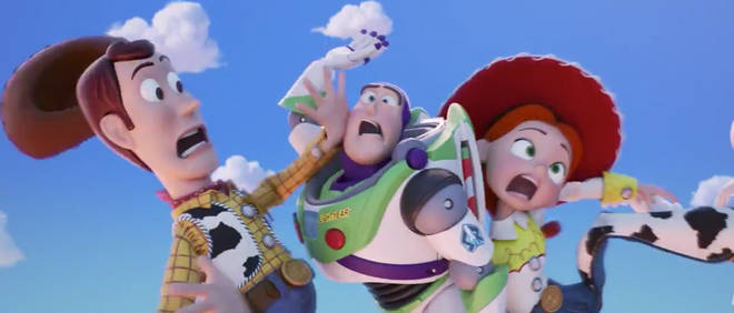 Toy Story 4 screen grab