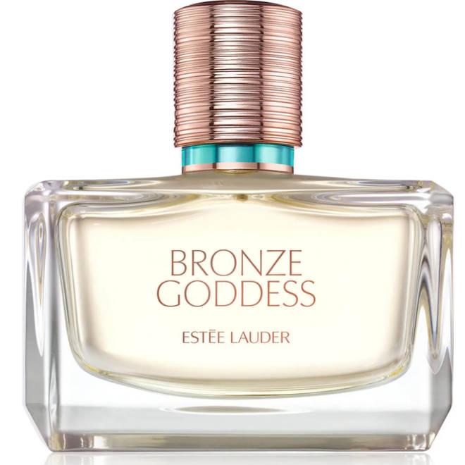 Estee Lauder Bronze Goddess perfume