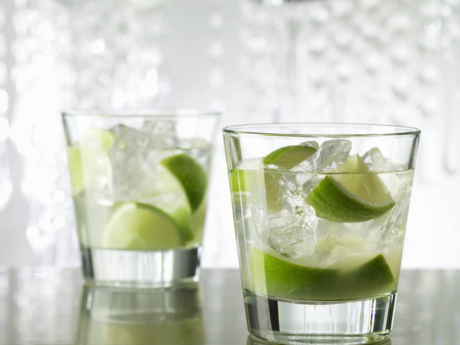 The Caipirinha is a popular cocktail in Portugal