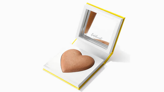 Love Island makeup