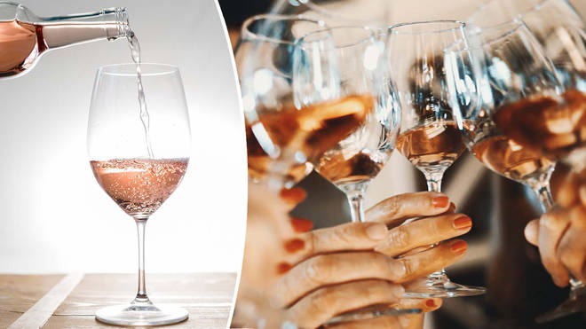 Rosé Day is the perfect excuse to open a bottle