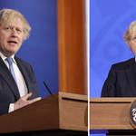 Boris Johnson will make an announcement on June 21 today