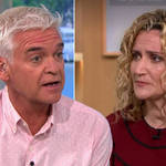 Phillip Schofield reveals he saved his father's life using CPR