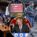 Boris Johnson has confirmed that the June 21 date will be delayed