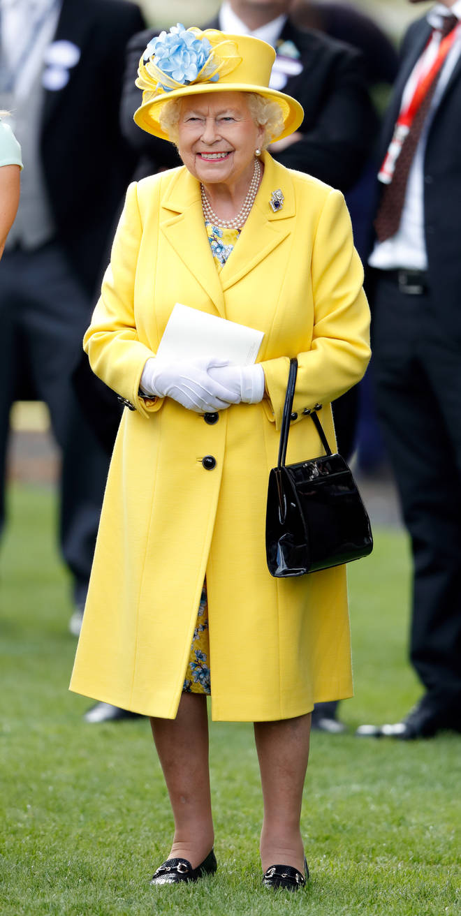 The Queen has been attending Royal Ascot since 1946