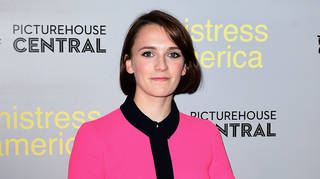 Charlotte Ritchie is one of the stars of Netflix's Feel Good