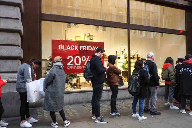 Black Friday 2018 Uk Deals Starting Now Amazon Argos Now Tv And More Heart