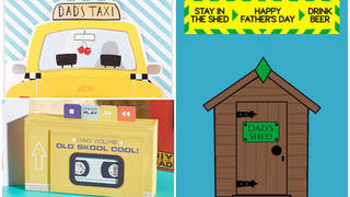 These are our favourite Father's Day cards for 2021