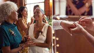 What will the new rules for weddings be from June 21?