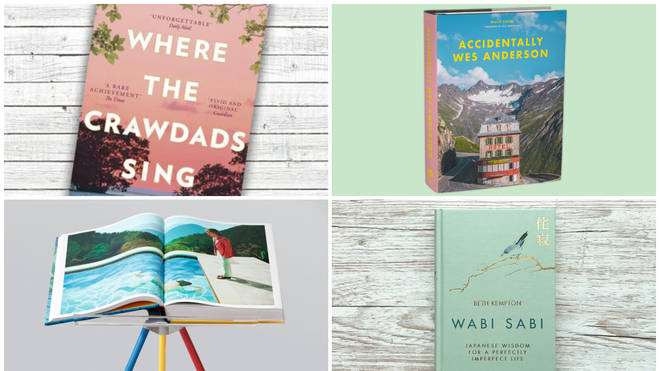 These are the best Father's Day books for 2021