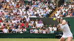 The Wimbledon finals will be held in front of a full-capacity crowd for the first time since 2019