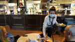 Pub bosses have warned that the four-week delay to lifting coronavirus restrictions in England will cost the sector £400 million
